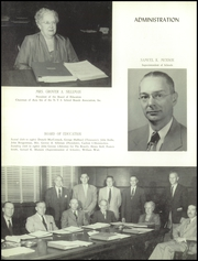 Page 12, 1956 Edition, Sayville High School - Senior Yearbook (Sayville, NY) online yearbook collection
