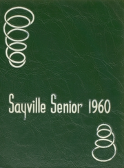 1960 Edition, Sayville High School - Senior Yearbook (Sayville, NY)
