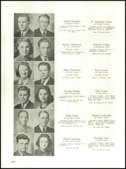 Page 12, 1940 Edition, Gloversville High School - Oracle Yearbook (Gloversville, NY) online yearbook collection