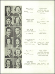 Page 13, 1940 Edition, Gloversville High School - Oracle Yearbook (Gloversville, NY) online yearbook collection