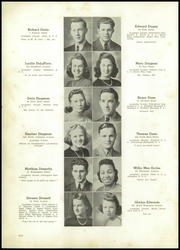 Page 14, 1941 Edition, Gloversville High School - Oracle Yearbook (Gloversville, NY) online yearbook collection