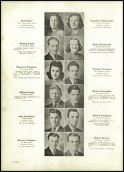 Page 16, 1941 Edition, Gloversville High School - Oracle Yearbook (Gloversville, NY) online yearbook collection