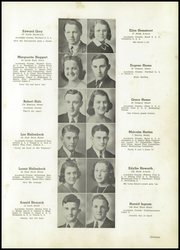 Page 17, 1941 Edition, Gloversville High School - Oracle Yearbook (Gloversville, NY) online yearbook collection