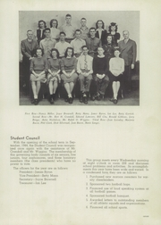 Page 11, 1945 Edition, Gloversville High School - Oracle Yearbook (Gloversville, NY) online yearbook collection