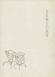 Page 13, 1945 Edition, Gloversville High School - Oracle Yearbook (Gloversville, NY) online yearbook collection