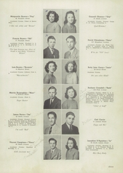 Page 15, 1945 Edition, Gloversville High School - Oracle Yearbook (Gloversville, NY) online yearbook collection