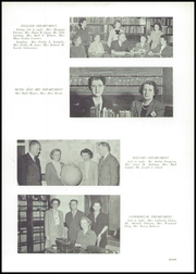 Page 11, 1947 Edition, Gloversville High School - Oracle Yearbook (Gloversville, NY) online yearbook collection