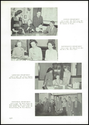 Page 12, 1947 Edition, Gloversville High School - Oracle Yearbook (Gloversville, NY) online yearbook collection