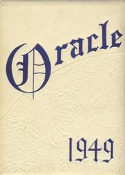 Gloversville High School - Oracle Yearbook (Gloversville, NY) online yearbook collection, 1949 Edition, Page 1