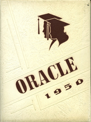Gloversville High School - Oracle Yearbook (Gloversville, NY) online yearbook collection, 1950 Edition, Page 1