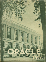 Gloversville High School - Oracle Yearbook (Gloversville, NY) online yearbook collection, 1951 Edition, Page 1