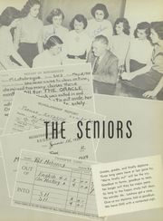Page 19, 1951 Edition, Gloversville High School - Oracle Yearbook (Gloversville, NY) online yearbook collection