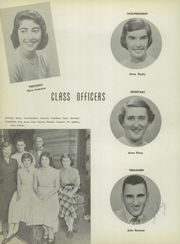 Page 20, 1951 Edition, Gloversville High School - Oracle Yearbook (Gloversville, NY) online yearbook collection