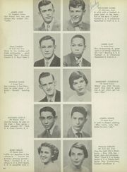 Page 24, 1951 Edition, Gloversville High School - Oracle Yearbook (Gloversville, NY) online yearbook collection
