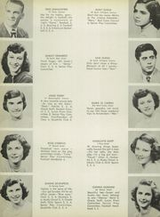Page 26, 1951 Edition, Gloversville High School - Oracle Yearbook (Gloversville, NY) online yearbook collection