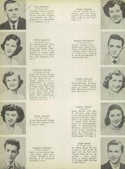 Page 28, 1951 Edition, Gloversville High School - Oracle Yearbook (Gloversville, NY) online yearbook collection