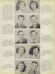 Page 31, 1951 Edition, Gloversville High School - Oracle Yearbook (Gloversville, NY) online yearbook collection