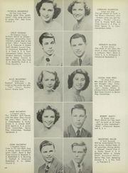 Page 32, 1951 Edition, Gloversville High School - Oracle Yearbook (Gloversville, NY) online yearbook collection