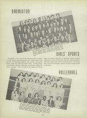 Page 64, 1951 Edition, Gloversville High School - Oracle Yearbook (Gloversville, NY) online yearbook collection