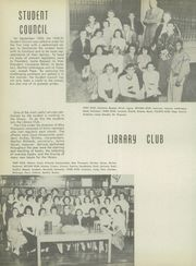 Page 68, 1951 Edition, Gloversville High School - Oracle Yearbook (Gloversville, NY) online yearbook collection