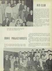 Page 69, 1951 Edition, Gloversville High School - Oracle Yearbook (Gloversville, NY) online yearbook collection