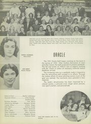 Page 70, 1951 Edition, Gloversville High School - Oracle Yearbook (Gloversville, NY) online yearbook collection