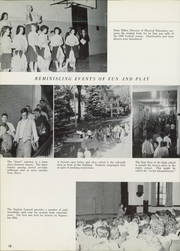 Page 14, 1961 Edition, Gloversville High School - Oracle Yearbook (Gloversville, NY) online yearbook collection