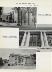 Page 6, 1961 Edition, Gloversville High School - Oracle Yearbook (Gloversville, NY) online yearbook collection