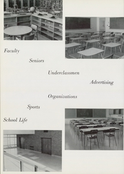 Page 10, 1962 Edition, Gloversville High School - Oracle Yearbook (Gloversville, NY) online yearbook collection