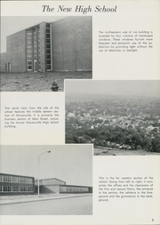 Page 7, 1962 Edition, Gloversville High School - Oracle Yearbook (Gloversville, NY) online yearbook collection