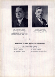 Page 12, 1934 Edition, Tonawanda High School - Tonawandan Yearbook (Tonawanda, NY) online yearbook collection