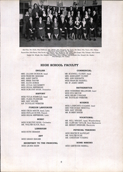 Page 13, 1934 Edition, Tonawanda High School - Tonawandan Yearbook (Tonawanda, NY) online yearbook collection