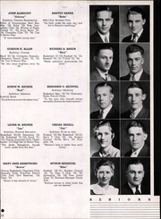 Page 17, 1934 Edition, Tonawanda High School - Tonawandan Yearbook (Tonawanda, NY) online yearbook collection