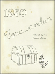 Page 5, 1950 Edition, Tonawanda High School - Tonawandan Yearbook (Tonawanda, NY) online yearbook collection