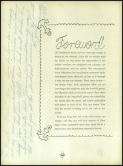 Page 8, 1950 Edition, Tonawanda High School - Tonawandan Yearbook (Tonawanda, NY) online yearbook collection