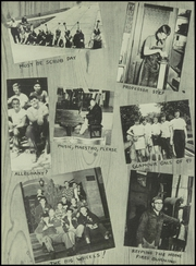 Page 58, 1951 Edition, Tonawanda High School - Tonawandan Yearbook (Tonawanda, NY) online yearbook collection