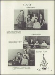 Page 63, 1951 Edition, Tonawanda High School - Tonawandan Yearbook (Tonawanda, NY) online yearbook collection