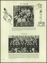 Page 64, 1951 Edition, Tonawanda High School - Tonawandan Yearbook (Tonawanda, NY) online yearbook collection