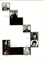 Page 11, 1974 Edition, Franklin Delano Roosevelt High School - Orbit Yearbook (Brooklyn, NY) online yearbook collection