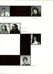 Page 13, 1974 Edition, Franklin Delano Roosevelt High School - Orbit Yearbook (Brooklyn, NY) online yearbook collection