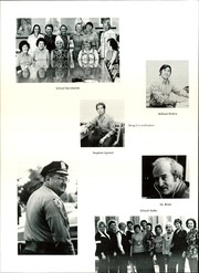 Page 14, 1974 Edition, Franklin Delano Roosevelt High School - Orbit Yearbook (Brooklyn, NY) online yearbook collection