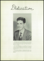 Page 8, 1952 Edition, Burnt Hills Ballston Lake High School - Hilltop Yearbook (Burnt Hills, NY) online yearbook collection