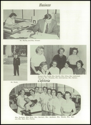 Page 16, 1958 Edition, Burnt Hills Ballston Lake High School - Hilltop Yearbook (Burnt Hills, NY) online yearbook collection
