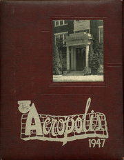 Scotia Glenville High School - Acropolis Yearbook (Scotia, NY) online yearbook collection, 1947 Edition, Page 1