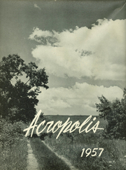 Scotia Glenville High School - Acropolis Yearbook (Scotia, NY) online yearbook collection, 1957 Edition, Page 1