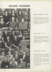 Page 12, 1954 Edition, Lake Shore Central High School - Shorelines Yearbook (Angola, NY) online yearbook collection
