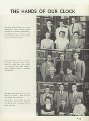 Page 17, 1954 Edition, Lake Shore Central High School - Shorelines Yearbook (Angola, NY) online yearbook collection