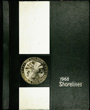 Page 1, 1968 Edition, Lake Shore Central High School - Shorelines Yearbook (Angola, NY) online yearbook collection