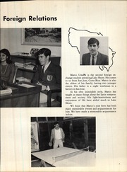 Page 11, 1968 Edition, Lake Shore Central High School - Shorelines Yearbook (Angola, NY) online yearbook collection