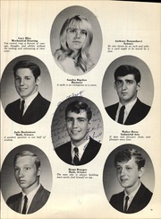Page 17, 1968 Edition, Lake Shore Central High School - Shorelines Yearbook (Angola, NY) online yearbook collection